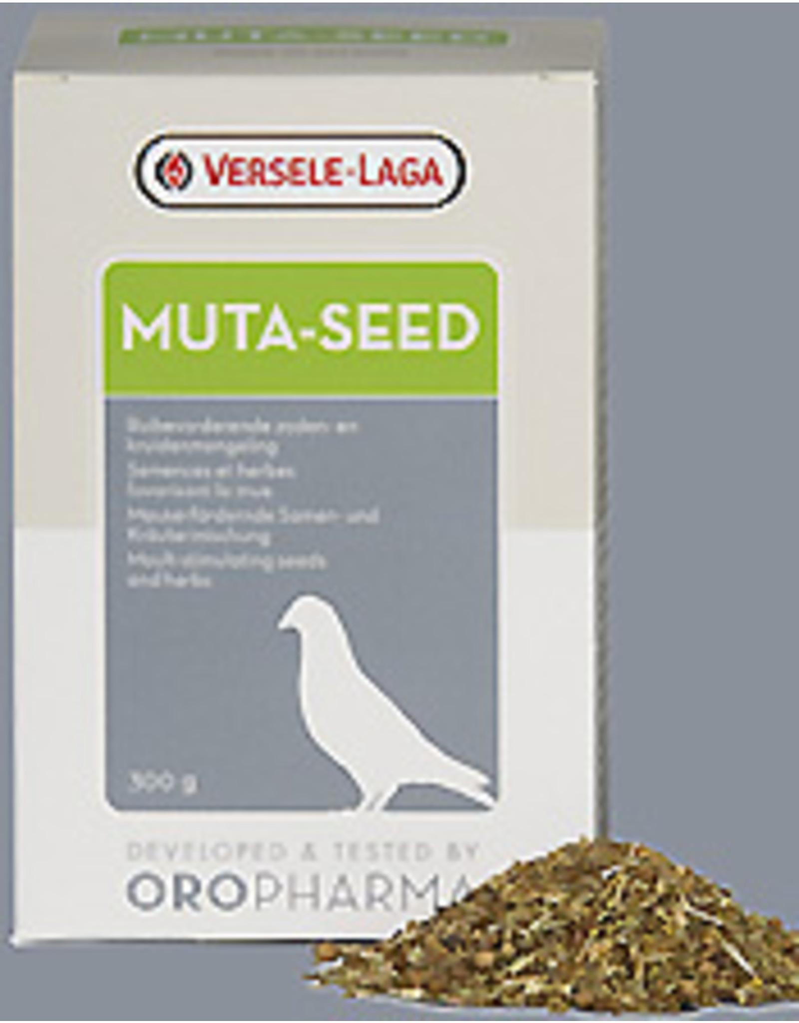 Oropharma Muitzaad - 300 G