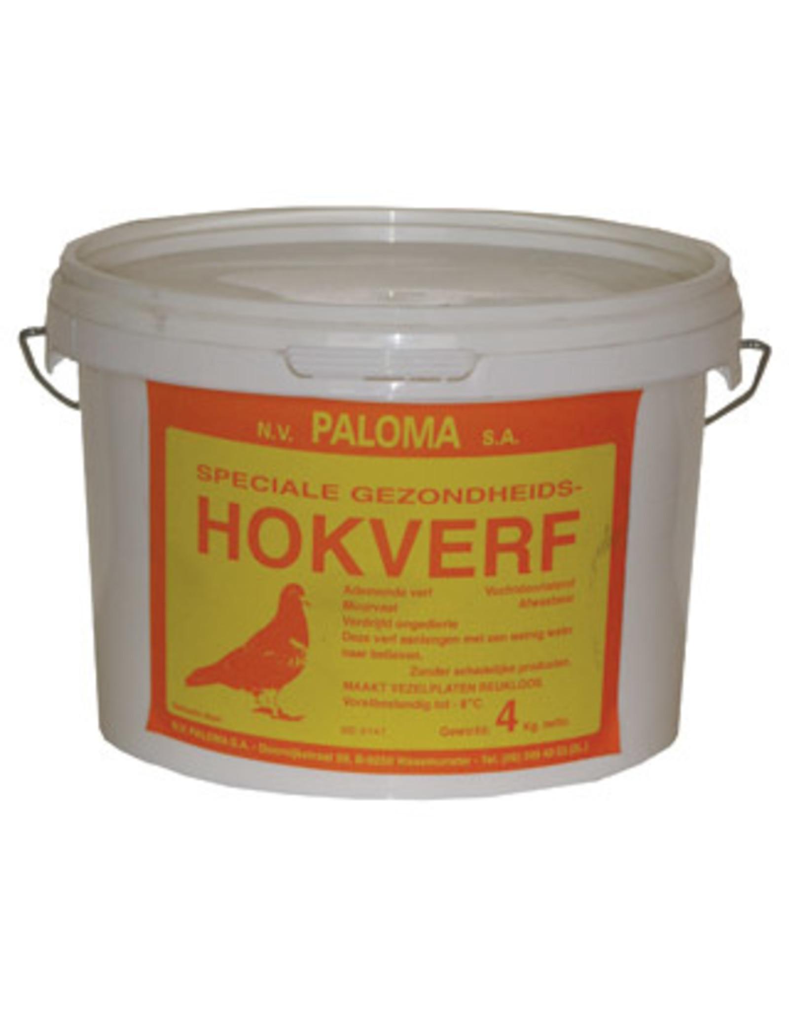 Overige Hokverf - 4 KG