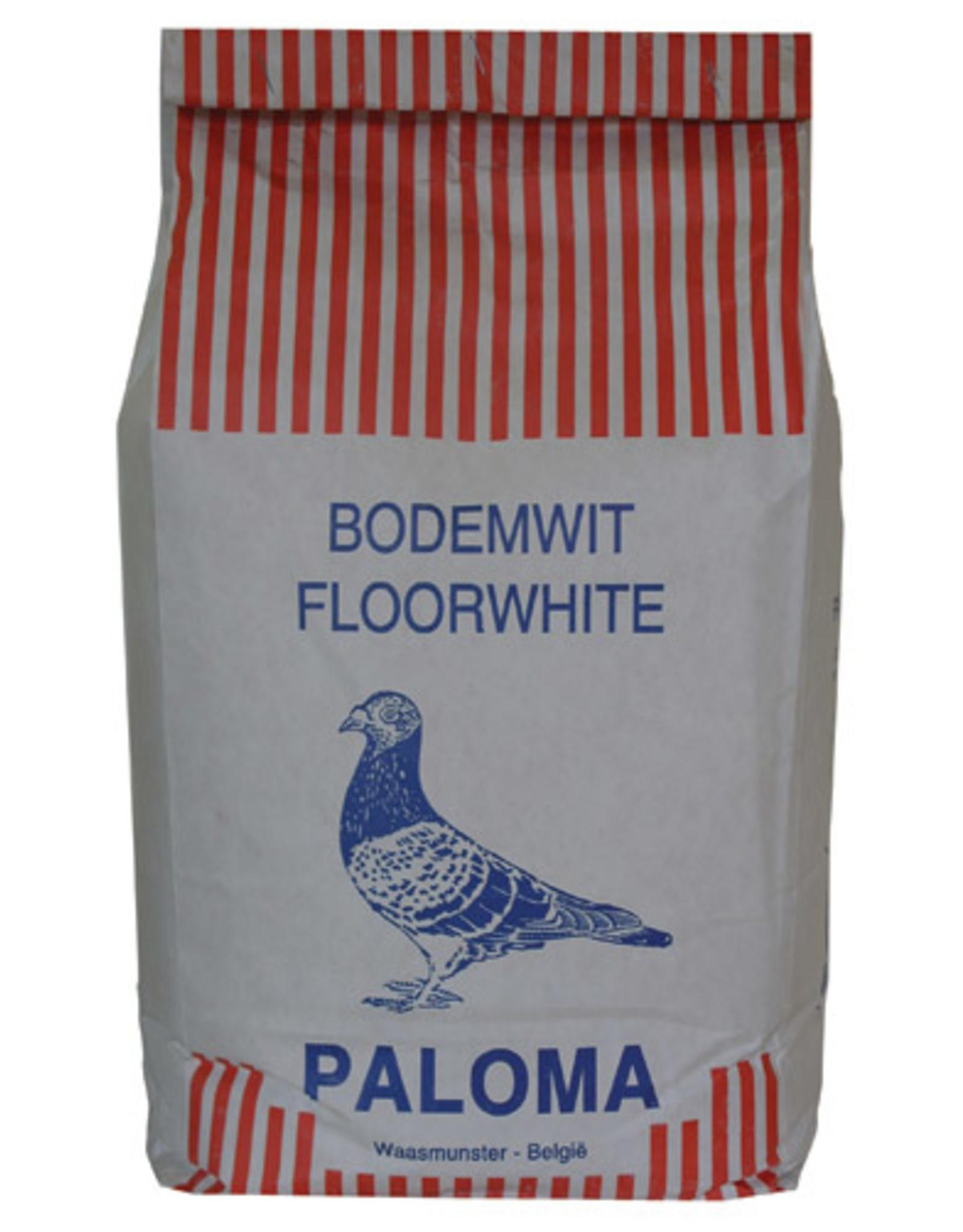 Paloma Bodemwit - 5 KG