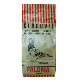 Paloma Glucvit druivensuiker - 300 Gram