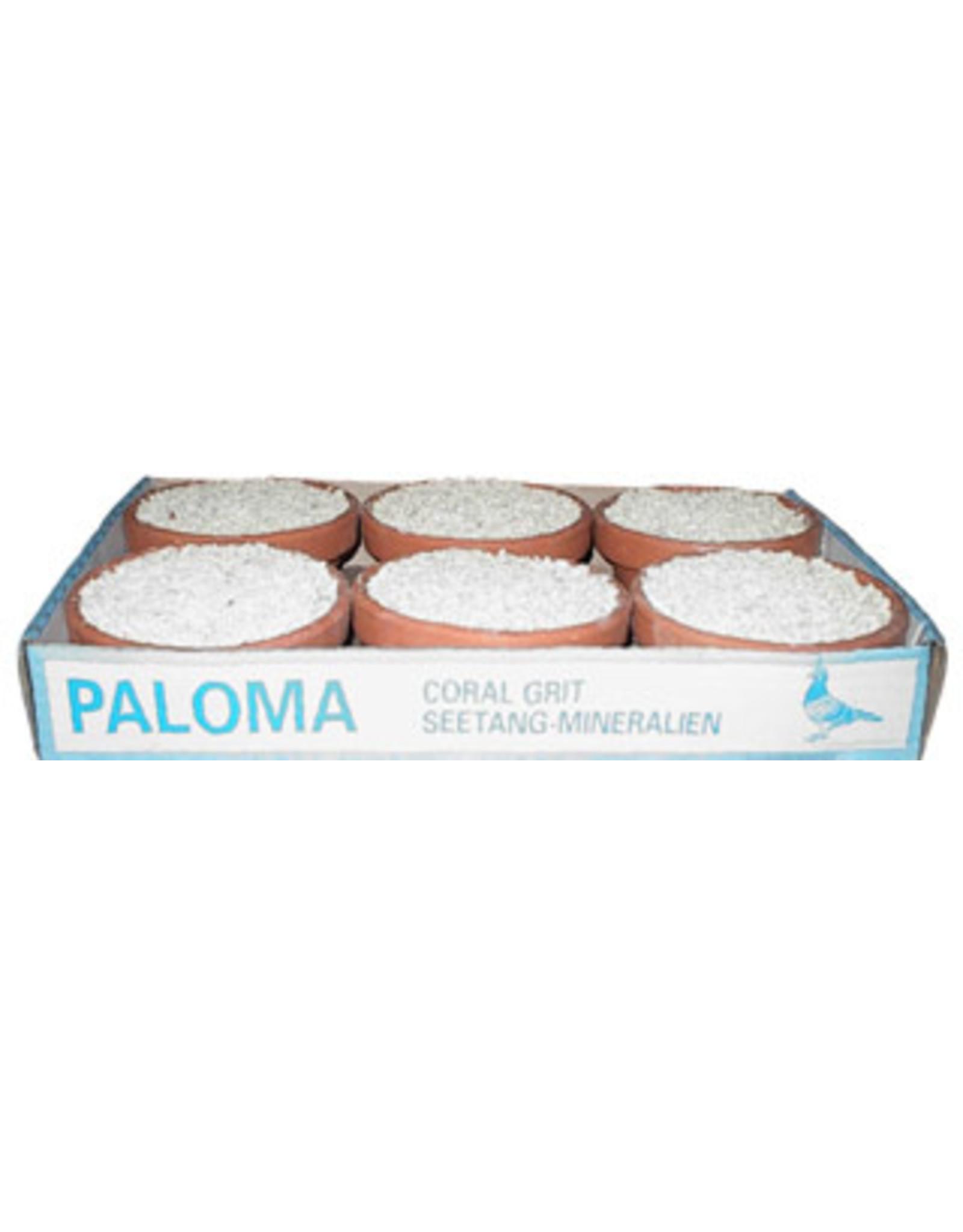 Paloma Zeewier pikpot paloma 5+1 - 6 Stuks