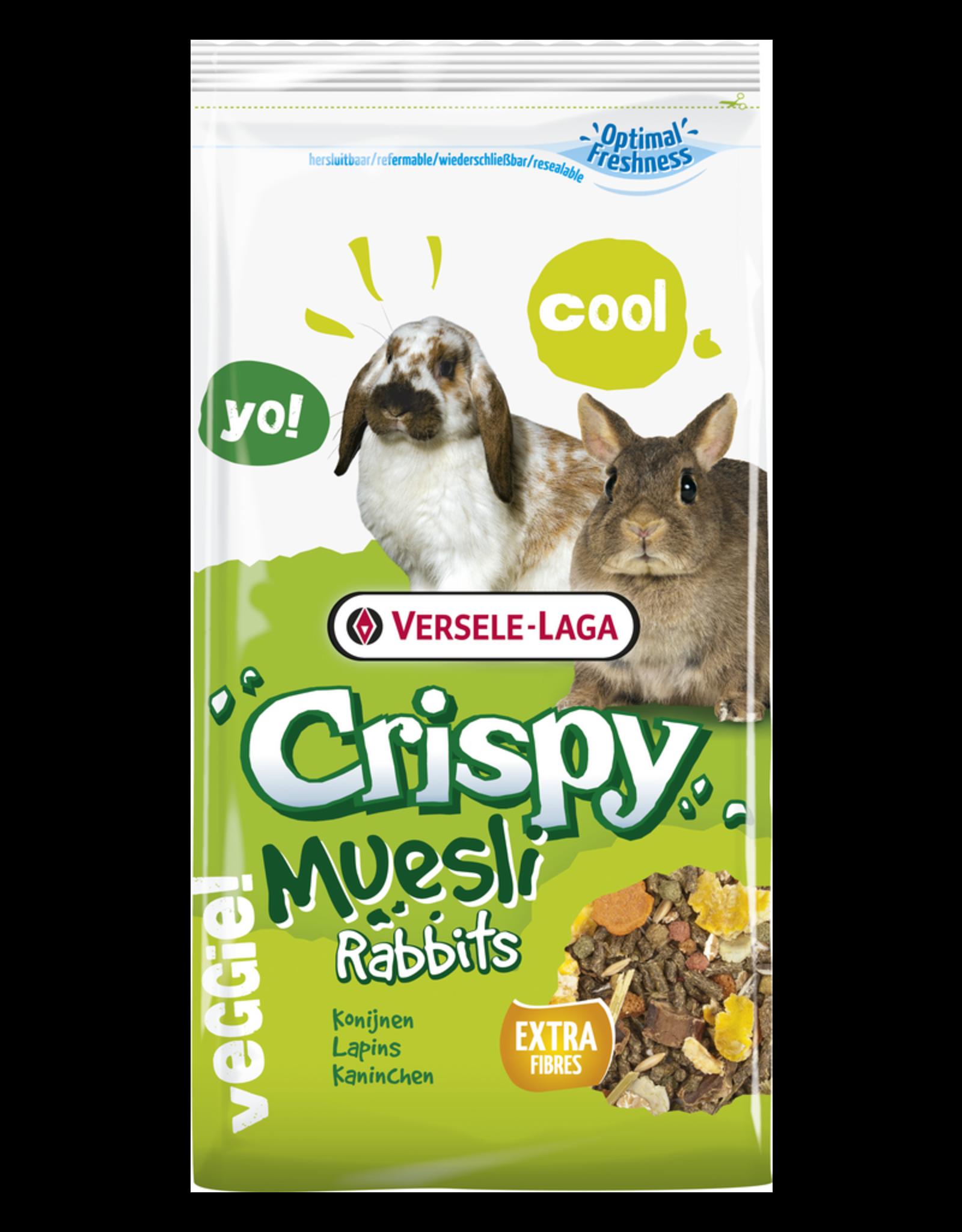 Versele laga Cuni crispy - 1 KG