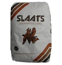 Slaats Papagaai Premium Slaats - 15 KG