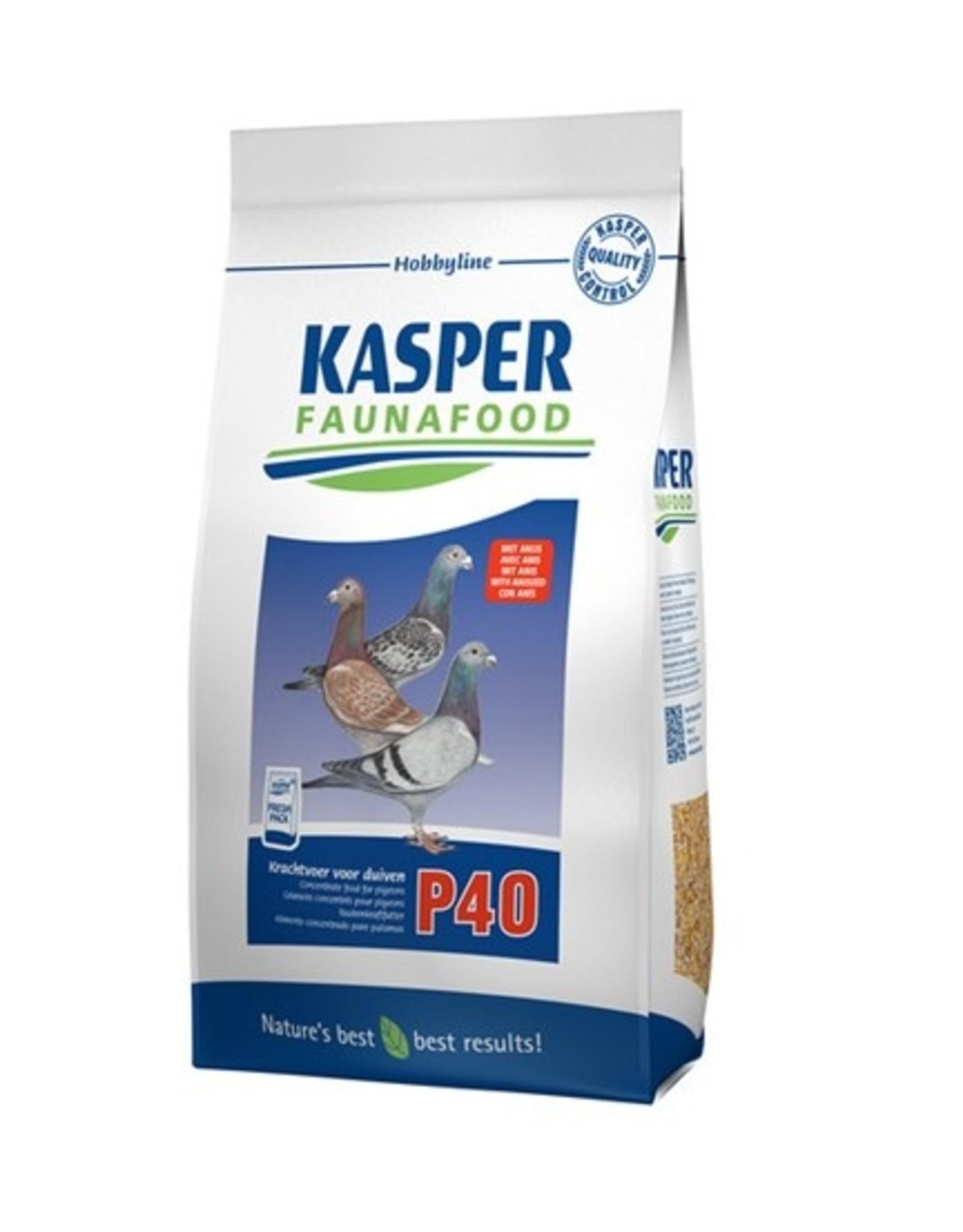 Kasper fauna P 40 - 20 KG