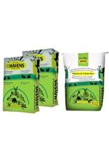 Havens Kuni hobby pro (groen) - 25 KG