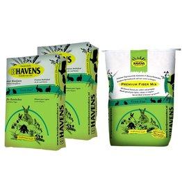 Havens Premium Fiber Mix(Vit C) - 20 KG