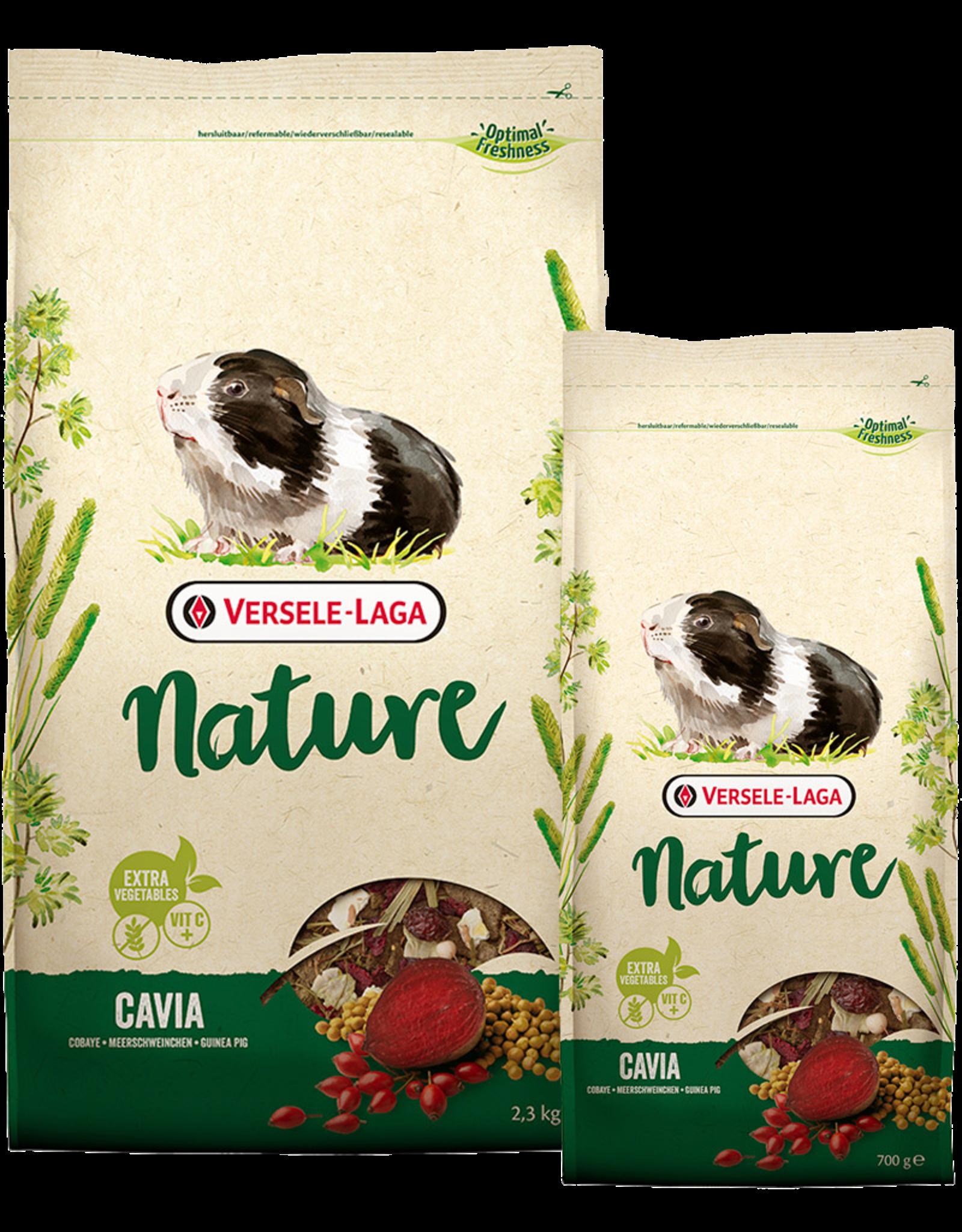 Versele laga Cavia nature - 700 Gram