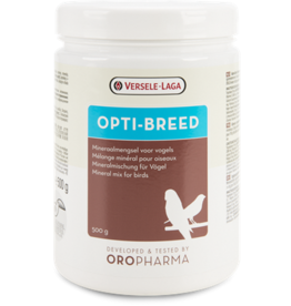 Oropharma Opti-breed vruchtbaarheid - 500 Gram