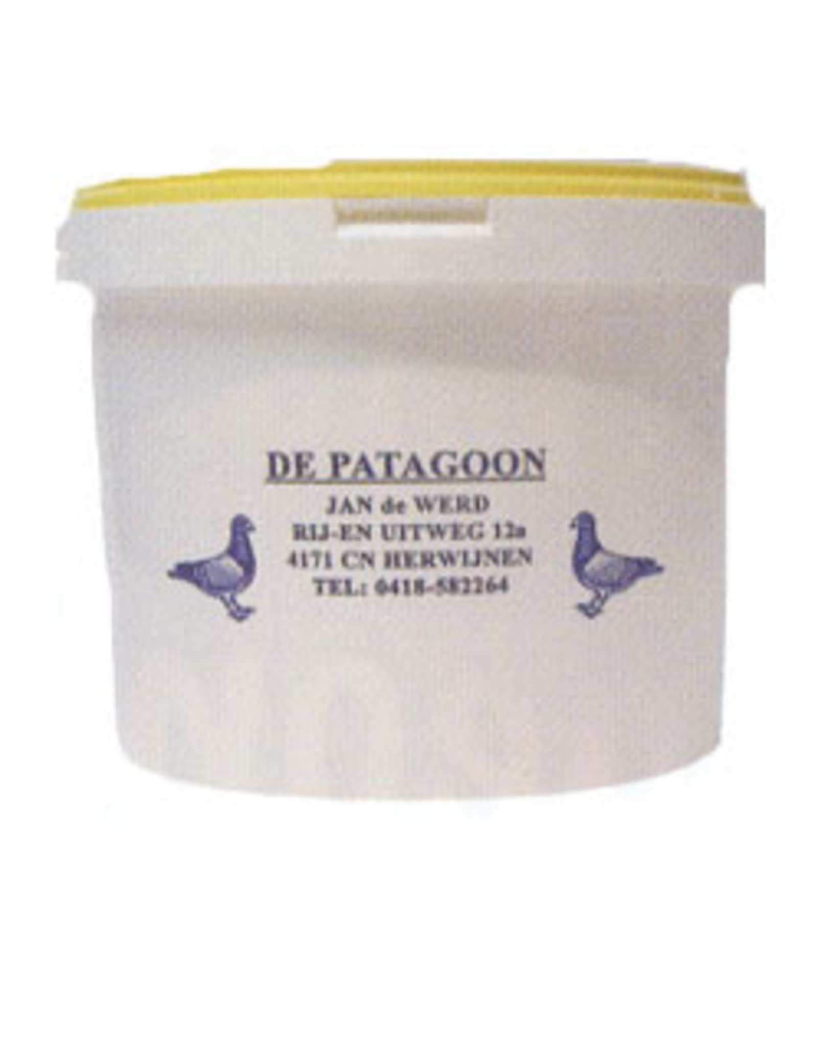 Overige Multimix Patagoon - 10 Liter