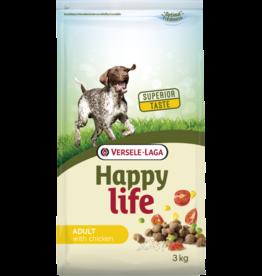 Versele laga Happy life chicken - 3 KG
