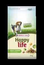 Versele laga happy life adult dinner chick - 3 KG