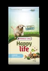 Versele laga Happy Life Junior Chicken - 3 KG