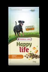 Versele laga Happylife Adult beef - 15 KG