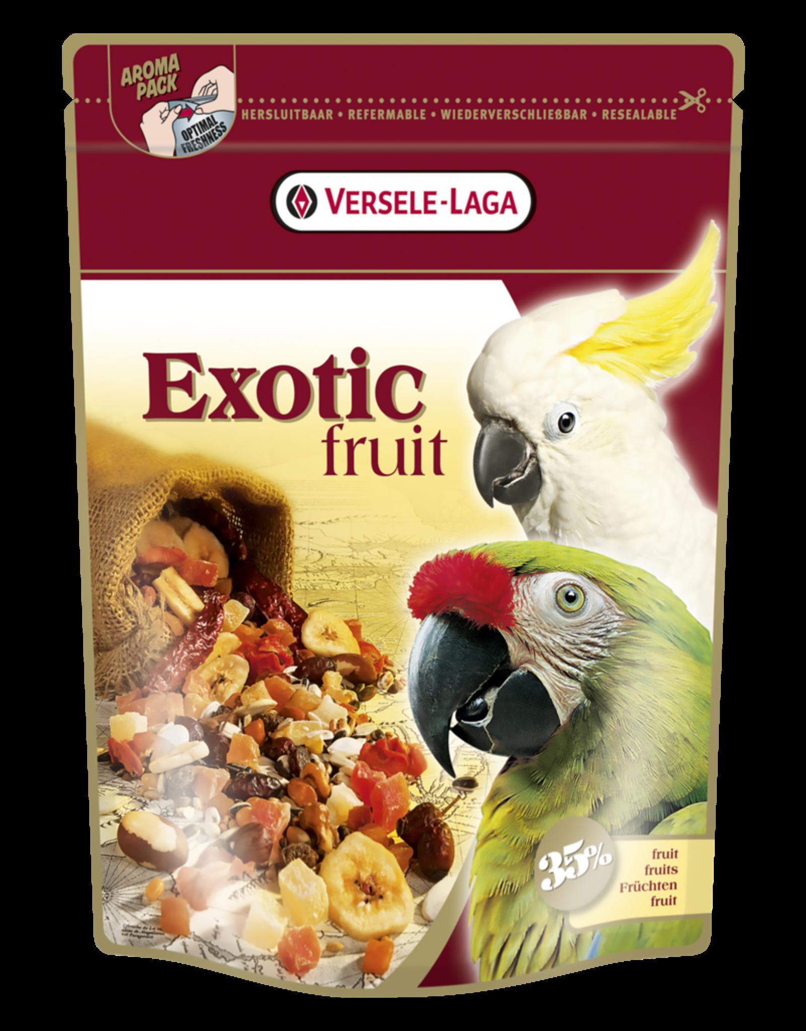 Versele laga Exotic fruit mix - 600 Gram