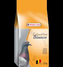 Colombine Parketwit Bianco - 2,5 KG