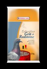 Colombine Grit en Roodsteen - 2,5 KG