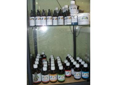 gezonde produkten