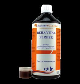 Tollisan Reha vital - 1 Liter