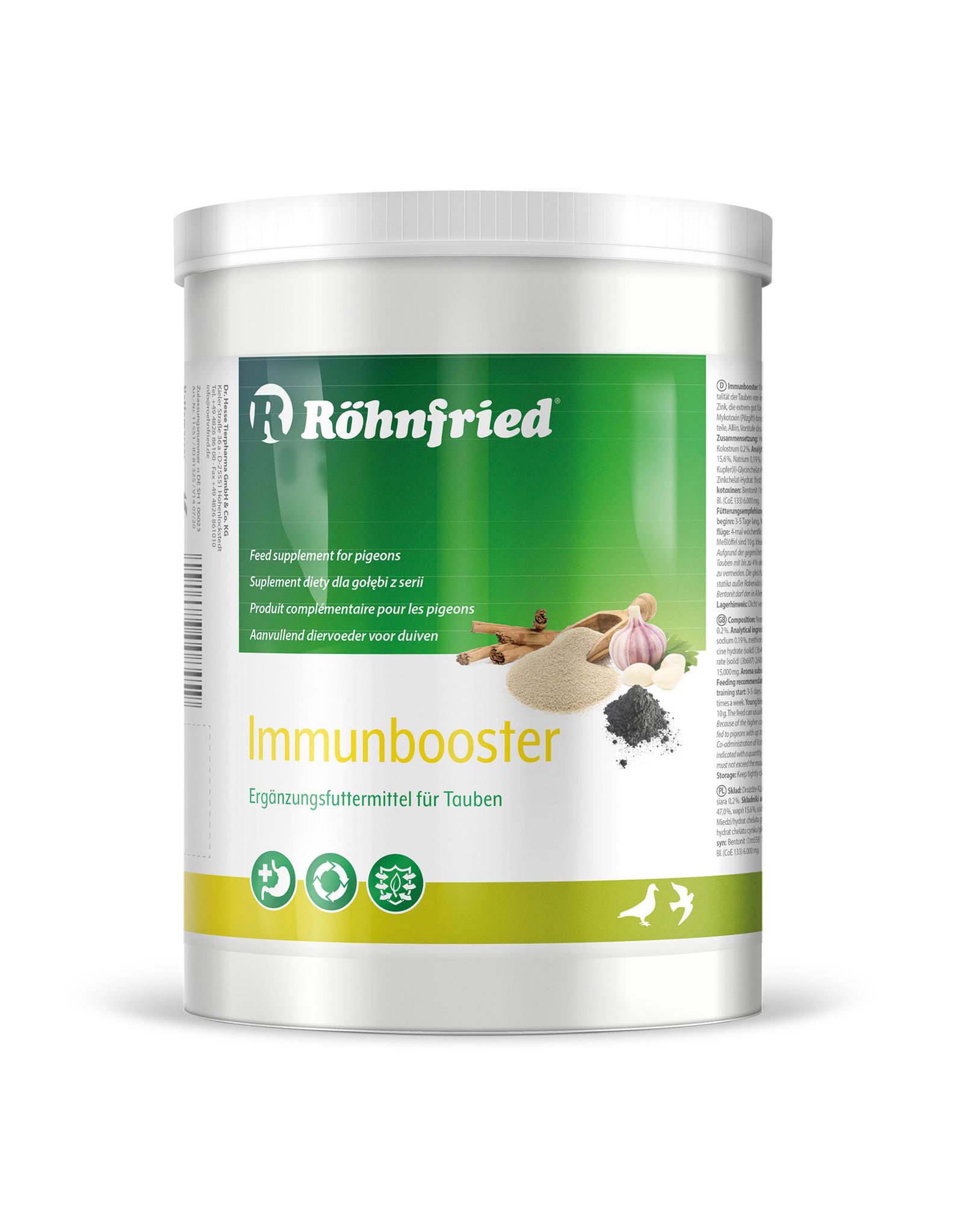 Röhnfried Immunbooster rohnfried - 500 Gram