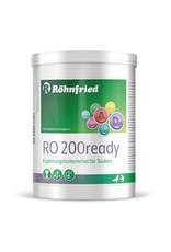 Röhnfried RO200 ready - 600 Gram