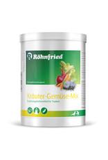 Röhnfried Kräuter mix komplett - 500 Gram