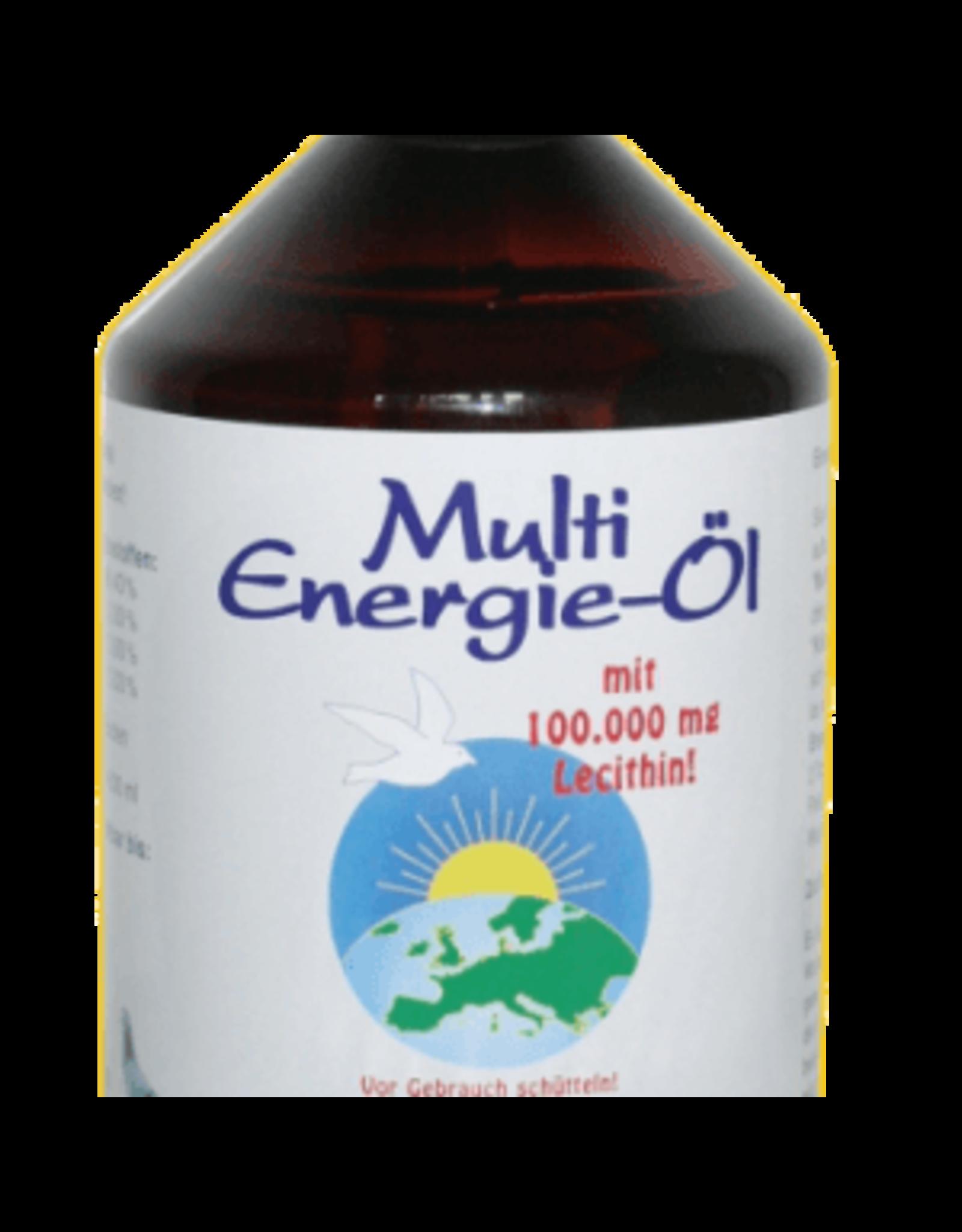 Overige Nebel Multi energie Öl - 500 ML