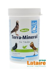 Backs Terra Mineral - 1 KG