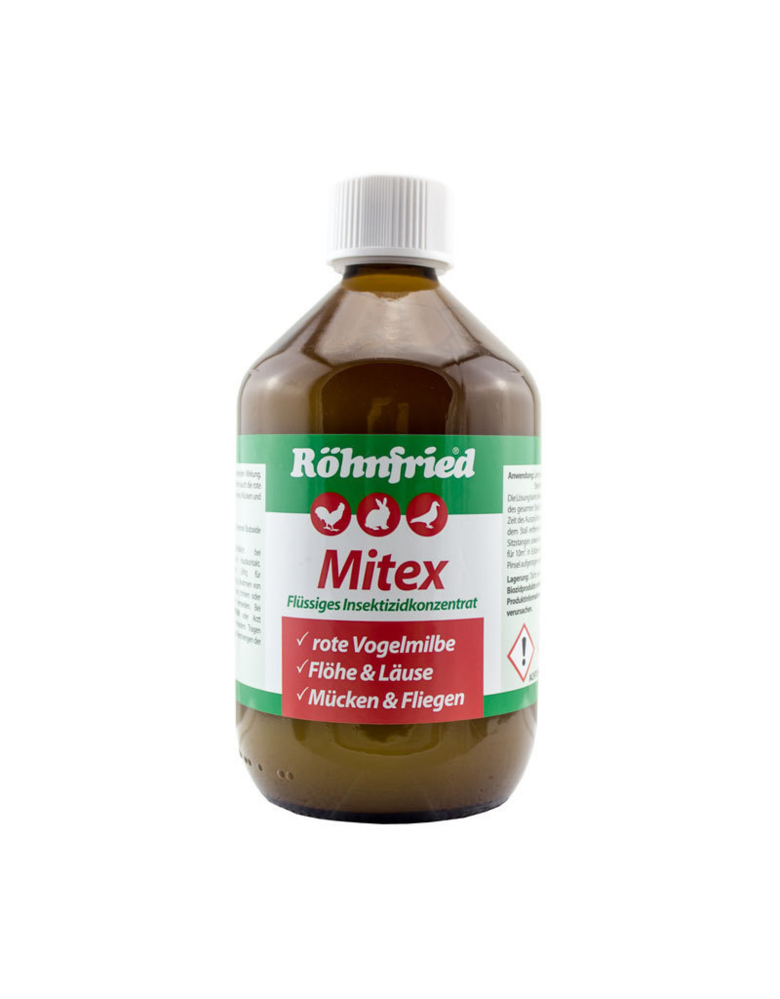 Röhnfried Mitex Ungeziefer - 1000 ML