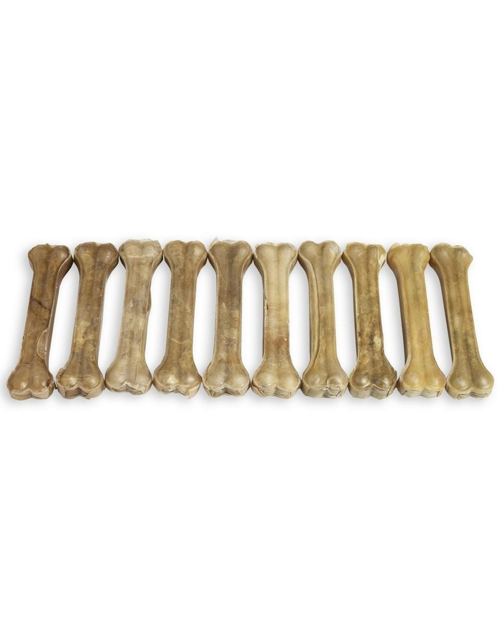 Antos Pressed Bone middel 22 cm - 1 ST