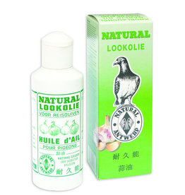 Natural Lookolie natural - 450 ML