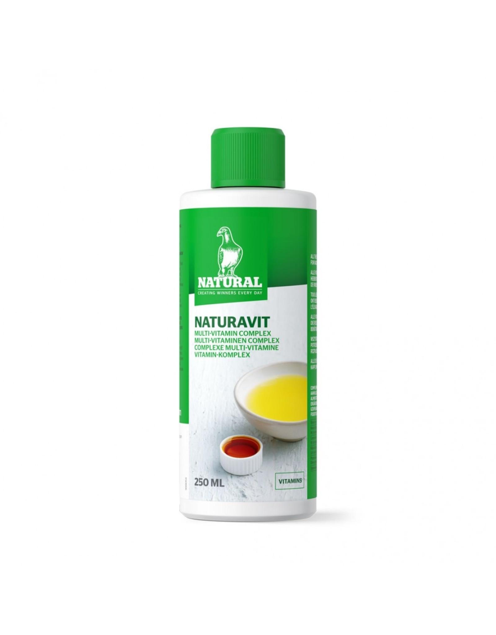 Natural Naturavit Plus - 250 ML