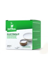 Natural Electrolyt 12 X - 20 G