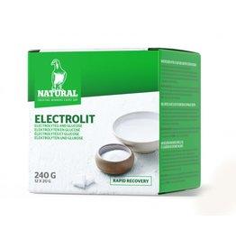 Natural Electrolyt 12 X - 20 G