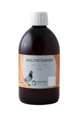 Pantex Multivitamine Groot - 500 ML