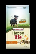Versele laga Happy Life Adult Beef - 3 KG
