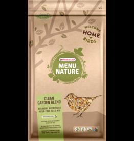 Versele laga Menu nature Clean Garden - 2,5 KG