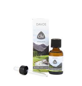 Chi Davos kuurolie 10 ml
