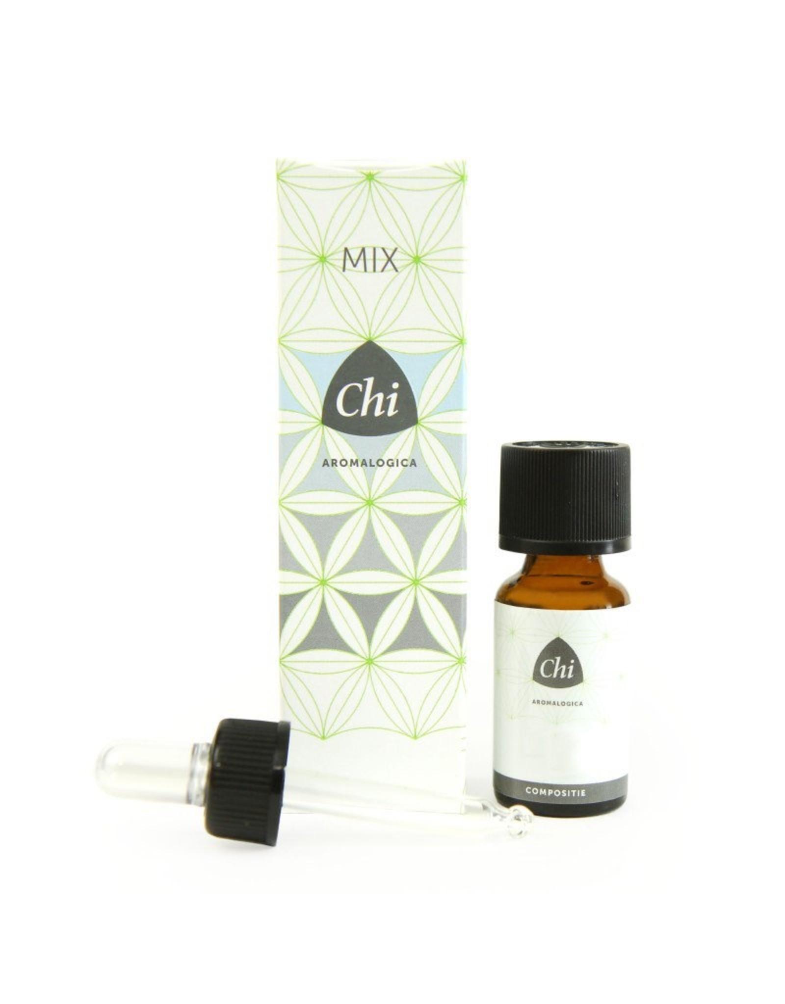 Chi Sea Breeze mix 10 ml