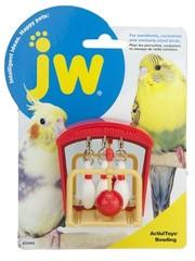 Jw Jw activitoy birdie bowling
