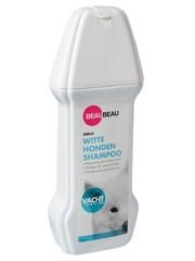 Beau beau Beau beau hondenshampoo witte honden shampoo