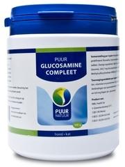 Puur natuur Puur natuur glucosamine extra (compleet) voor hond en kat