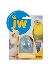 Jw Jw activitoy tip & treat