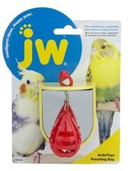 Jw Jw activitoy punching bag