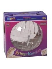 Lee's Lee's hamsterbal mini transparant