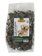 Biofood Biofood 3 in 1 hondenmineralenkoekjes