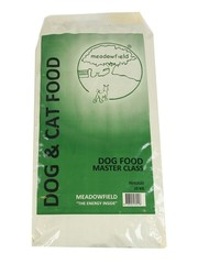 Meadowfield Meadowfield dog food master class
