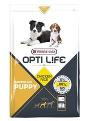 Opti life Opti life puppy medium