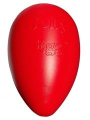 Jolly Jolly egg rood hondenspeelgoed