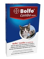 Bolfo Zzzbolfo combo spot on kat en fret