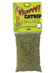 Yeowww Yeowww catnip zakje